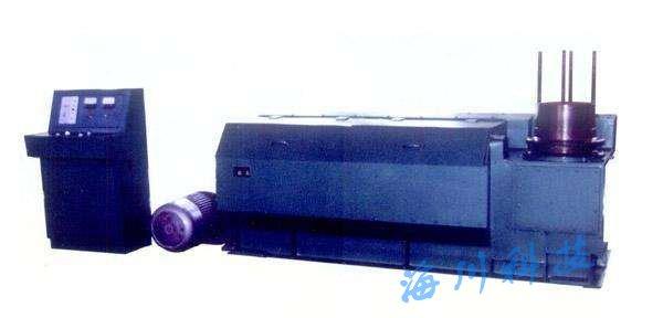 水箱式二手拉丝机